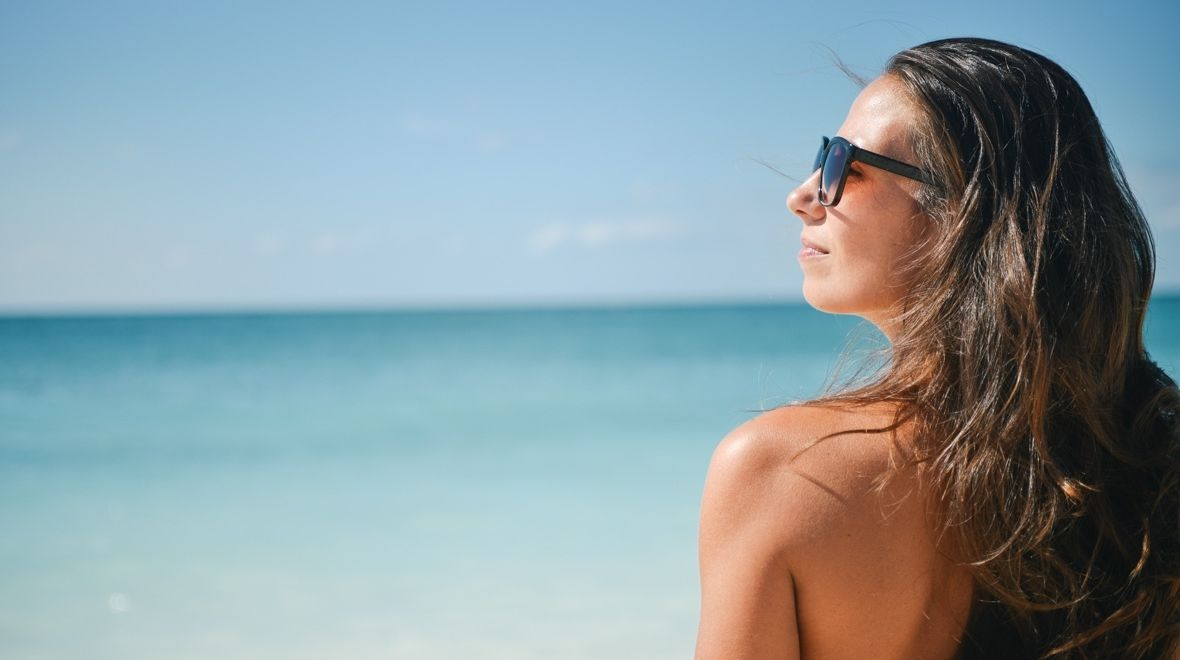 Mit tehetünk szemünk védelme érdekében a nagy nyári hőségben?