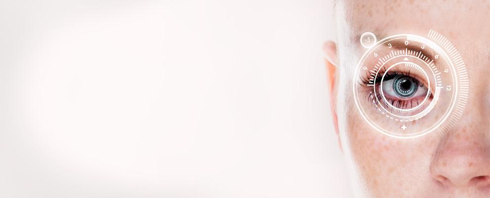 Termín na vyšetrenie zraku