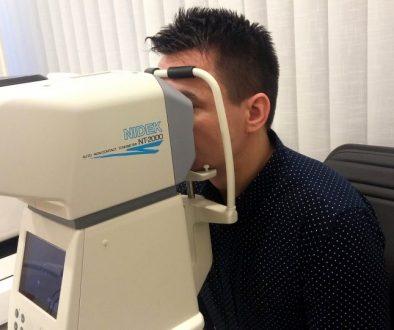 Miért is érdemes rendszeresen ellenőriztetni a szemnyomást?
