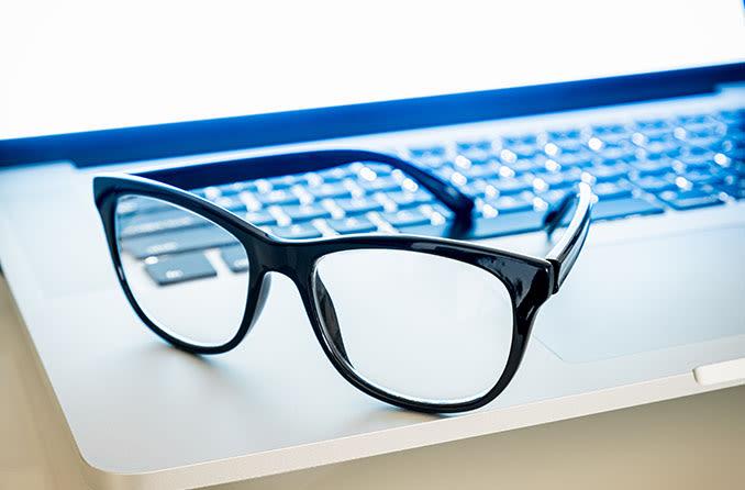 Ochrana očí v digitálnom svete